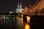 Dom & Hohenzollernbrücke