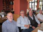 Gerd, Wolfram, Claus & Hans-Peter