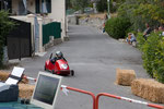 Seifenkistenrennen in Coaraze