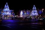 Weihnachtsmarkt am Place Massena