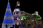 Cityhall von Cartagena (Spanien)