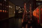 Hamburg in der Vorweihnachtszeit