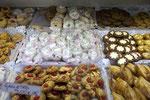 auf dem Markt von Santa Cruz / Teneriffa