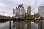 Weißes Haus, Rotterdam