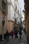 Cadiz (Spanien)