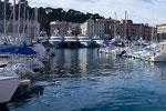 Nice Hafen (1)