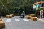 Seifenkistenrennen in Coaraze (3)