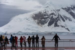 Schollart Channel / Paradies Bay Antartica