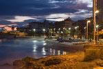 Playa Torrecilla