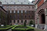 Stadthuis Rotterdam