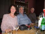 Margit, Arnd & Heinrich