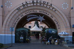 Markt von Santa Cruz / Teneriffa