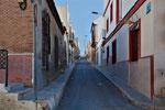 Cartagena, Stadtrand
