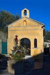 Kapelle in Peille