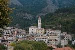 Lucéram, Provence-Alpes-Côte d'Azur,