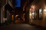 Zons (Rheinland) - Stadttor