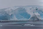 Paradies Bay Antartica