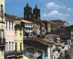 Salvador de Bahia (Brasilien)