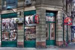 Schmeling-Kneipe in Montevideo