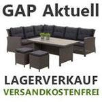 GAP Lagerverkauf