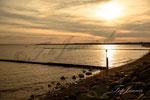 Ostsee Buhnen