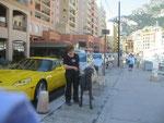 Monaco 2008