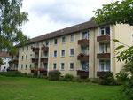 Meine Wohnung bei Tante Else und Onkel Fritz in der Ackerstraße 39