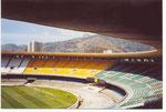 Maracana-Stadion, das größte Stadion der Welt