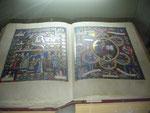 Faksimile vom Evangeliar Heinrichs desLöwen