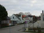 Börgerende, Seestraße