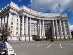 Kiew -  Außenministerium
