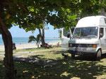 Mohambo Beach