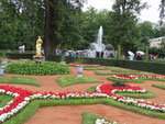 Peterhof-Park