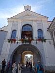 Vilnius-Tor der Morgenröte