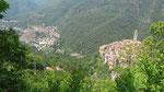 Pigna und Castell V.
