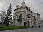 Kirche der 12 Apostel