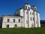 Nikolauskirche Handelsseite
