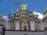 St. Michaelskloster-Portal