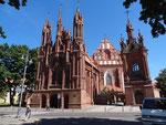 St. Anna und St. Bernhardskirche