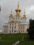 Schloß Peterhof