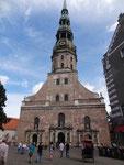 St.Petri mit Aussichtswarte