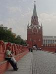 Borowitzkij Turm