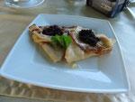 Kaviarpalatschinken