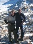 oltre i 3000 metri Novembre