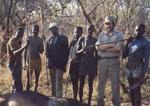 Bracconieri sudanesi