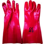 Model C2100-35 PVC Gloves, 35cm Length