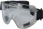 Model #328 Safety Goggles