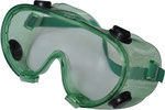 Model #340 Safety Goggles