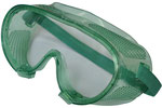 Model #339 Safety Goggles