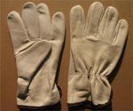 L1140 (Grain Cowhide Leather Driver Gloves)